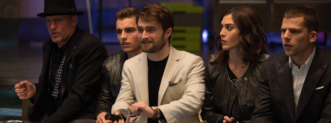 Now You See Me 2 - lider in box office-ul romanesc