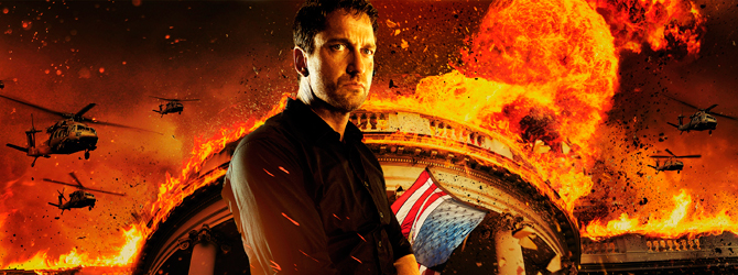 Londra atacata de teroristi in sequelul London Has Fallen