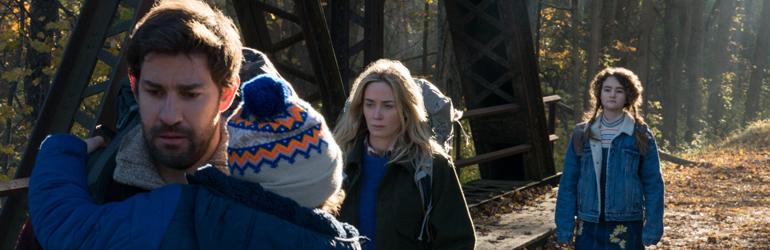 CineReview: A Quiet Place