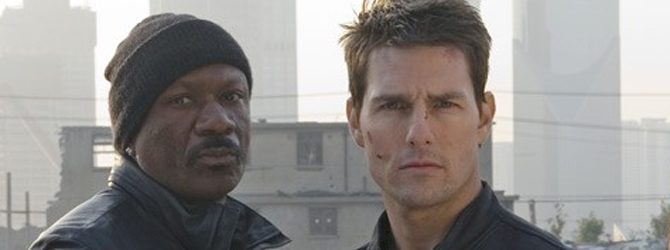 Ving Rhames revine in Mission: Impossible 5