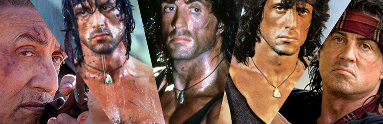 Rambo: Last Blood - Stallone is Back