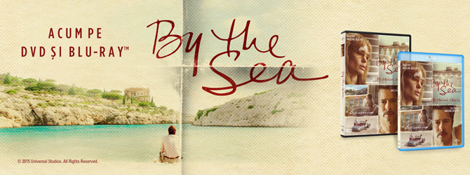 Noutati Blu-ray si DVD: By The Sea si The 5th Wave