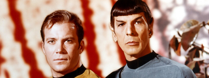 William Shatner ar putea reveni in Star Trek 3