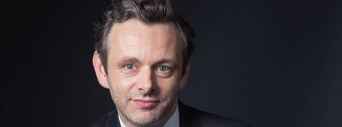 Michael Sheen in Passengers