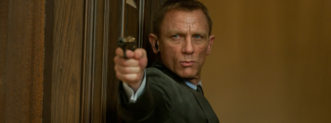 Filmarile la James Bond 24 incep in decembrie