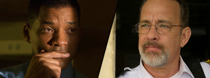 Will Smith si Tom Hanks in noul film Disney Dumbo