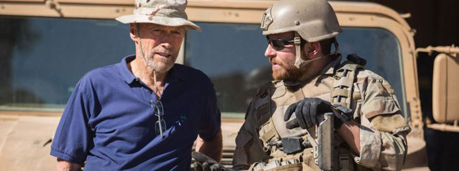 American Sniper depaseste Mockingjay in box-office-ul din 2014