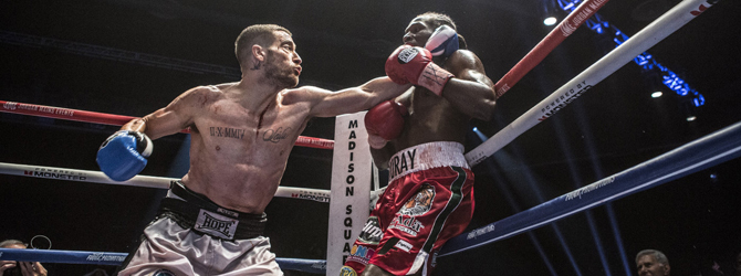 CineReview: Southpaw