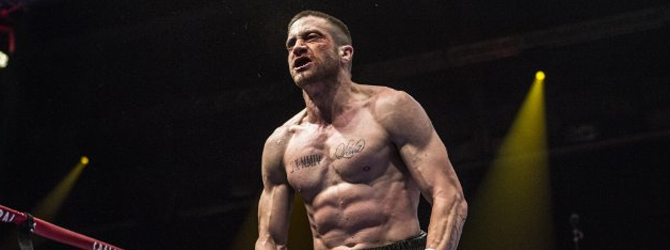 Video: Trailerul Southpaw, noul film al lui Antoine Fuqua