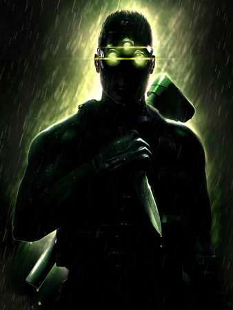 Doug Liman si Tom Hardy aduc Splinter Cell la cinema