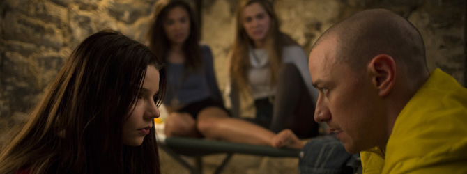 CineReview: Split