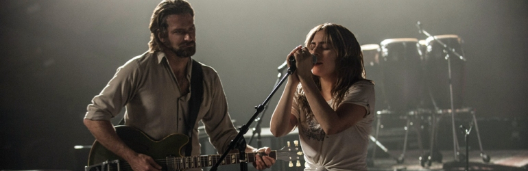 A star is born pe 4K UHD, Blu-ray STEELBOOK si plastic si DVD