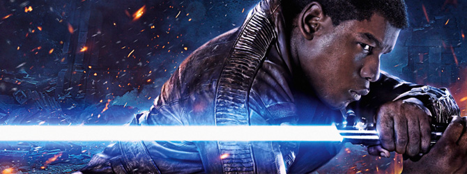 Nou pe Blu-ray si DVD: Star Wars – Force Awakens – din 18 aprilie