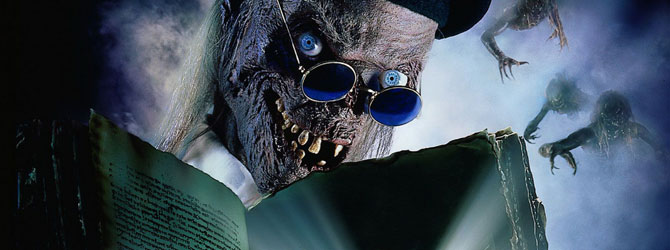 Tales from the Crypt revine la TV cu o noua serie!