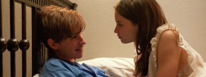 Ro Image aduce in cinematografe The Theory of Everything