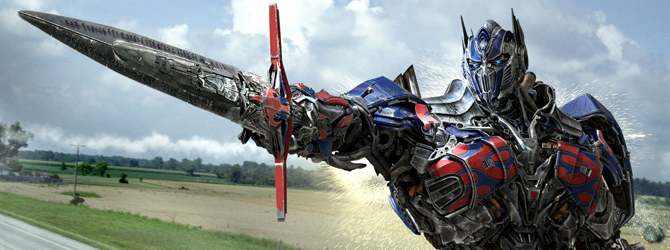 Transformers: Age of Extinction face ravagii la box office