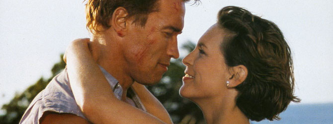 Schwarzenegger isi doreste sa apara in True Lies 2