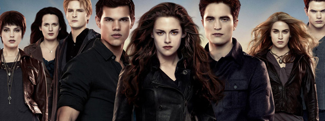 Twilight revine
