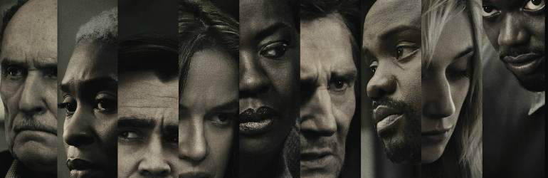 Widows pe Blu-ray si DVD