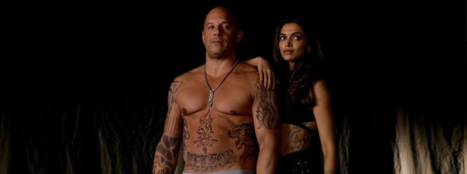 Vin Diesel in primul trailer la xXx: Return of Xander Cage!