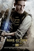 King Arthur: Legenda Sabiei - 3D