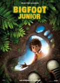 Bigfoot Junior - 3D