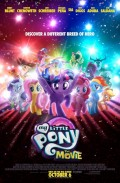 My Little Pony: Filmul