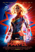 Captain Marvel - 3D