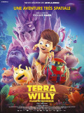 Terra Willy: Ratacit prin Galaxie - 3D